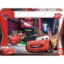 Educa Puzzle Cars 2 – 100 piese