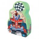 Galt Foil Puzzle Racing Car – Puzzle Stralucitor Masini de Curse