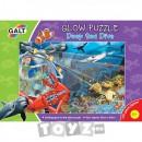 Galt Glow Puzzle: Din adancuri